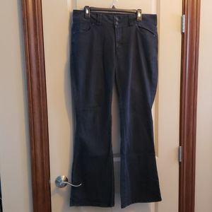 Size 14 women's Elle black jeans